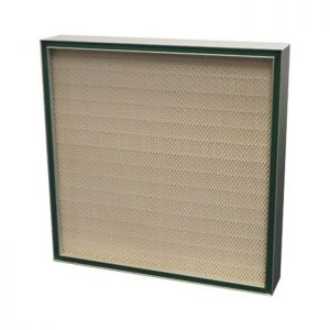 An example of a Arrestor MP HEPA Filter product
