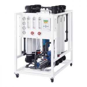 Osmopure Reverse Osmosis Units