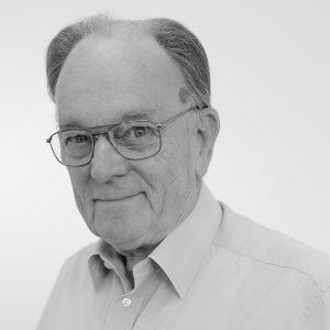 Geoffrey Fox