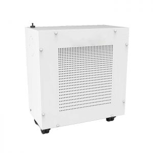 The Filtrex AC300 air cleaner unit