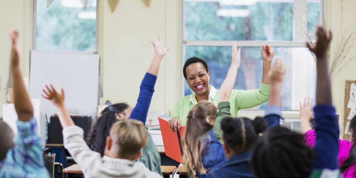 The importance of Indoor Air Quality in Schools